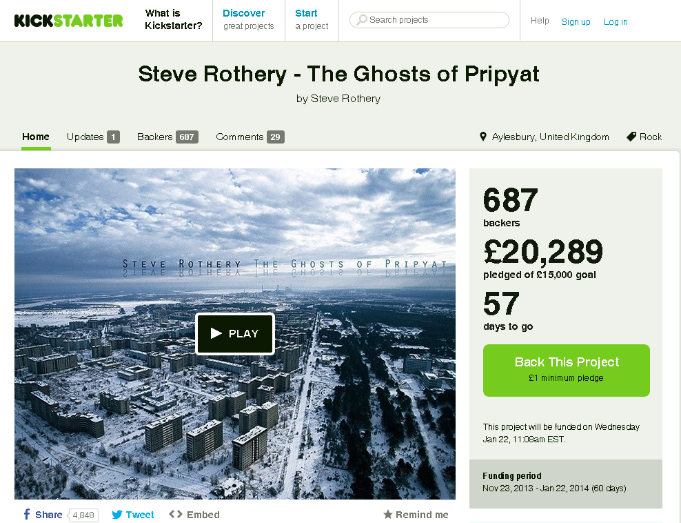 Steve_Rothery_The_Ghosts_of_Pripyat