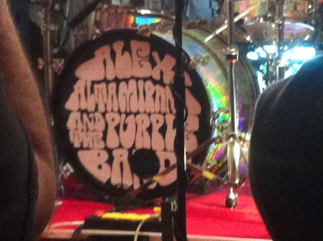 Show Room con los «seguidores» del Blues Rock en Tenerife