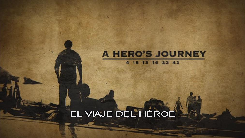 Truco: narrativa en historias de héroes